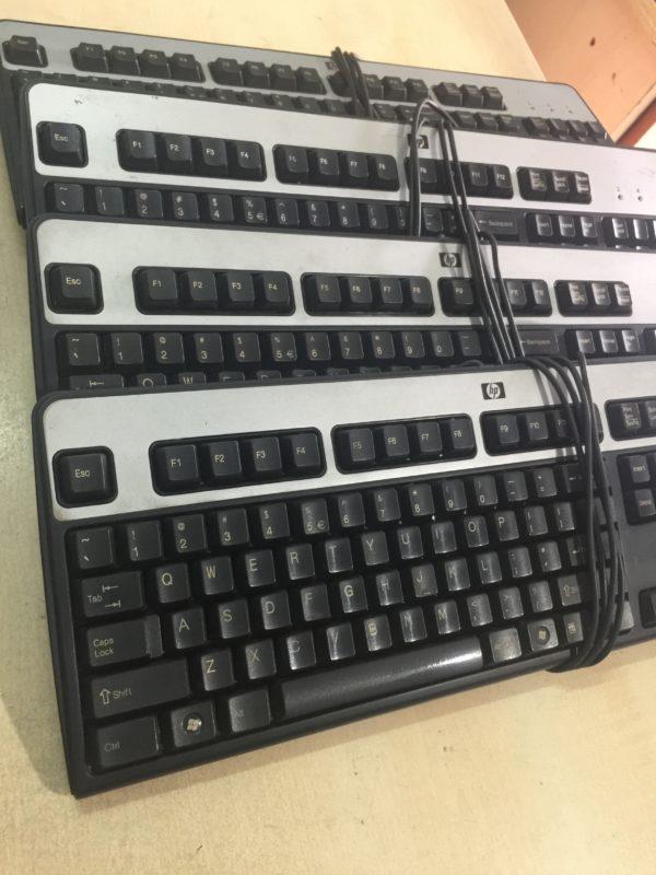 Bàn phím cơ máy tính PC 4