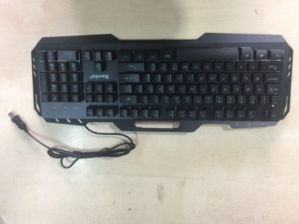 Bàn phím cơ máy tính PC 6