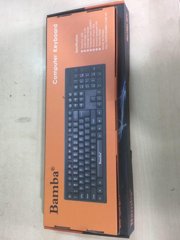 Bàn phím cơ máy tính PC 9