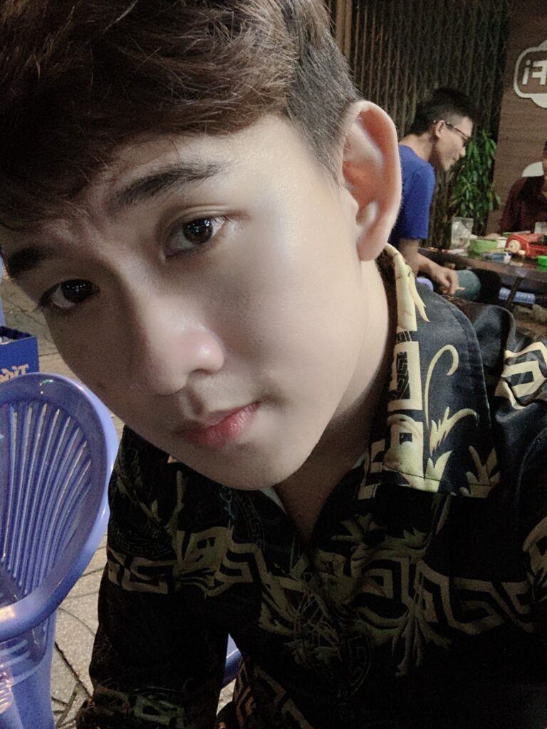 Le Nhat Hao