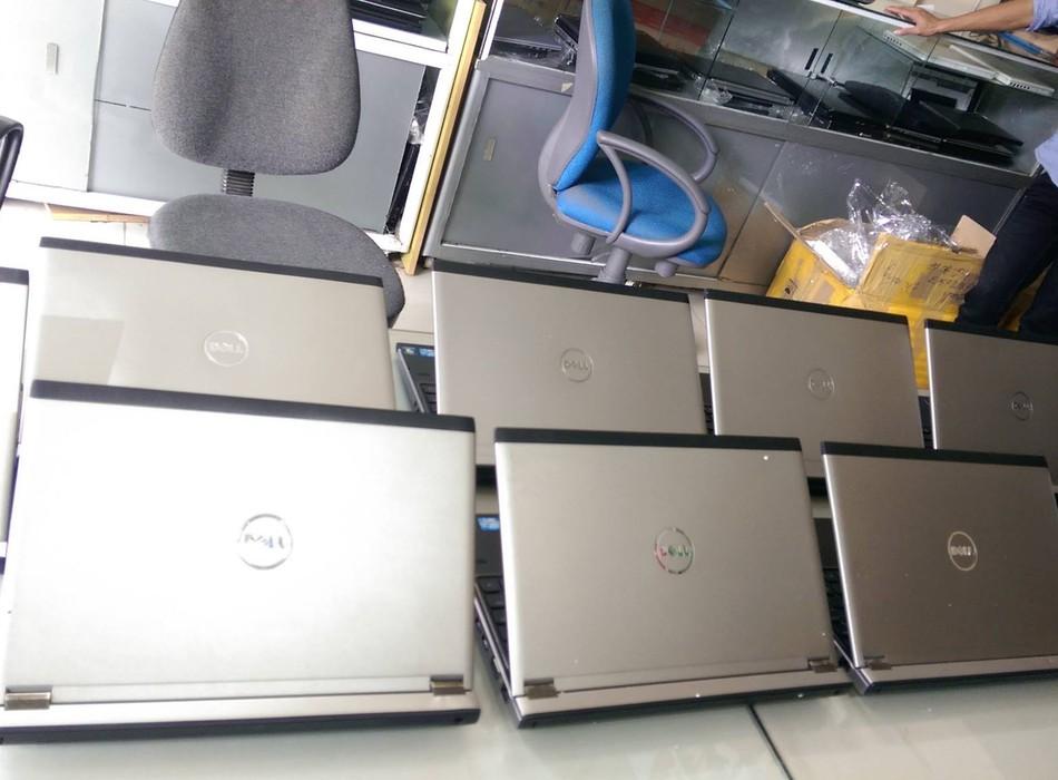 quy trình thu mua laptop cũ hcm
