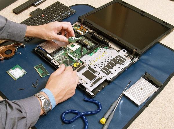 sửa laptop bình tân uy tín